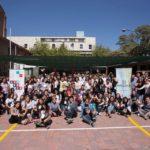 """Con gran éxito se realiza el proyecto """"#JÓVENES por una cultura del encuentro"""""""